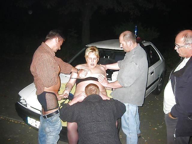 Cpl recherche hommes matures du 77 pour orgie