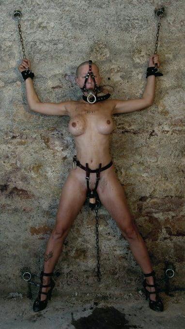 Esclavage sans limite